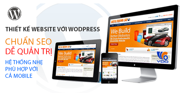 wordpress-web